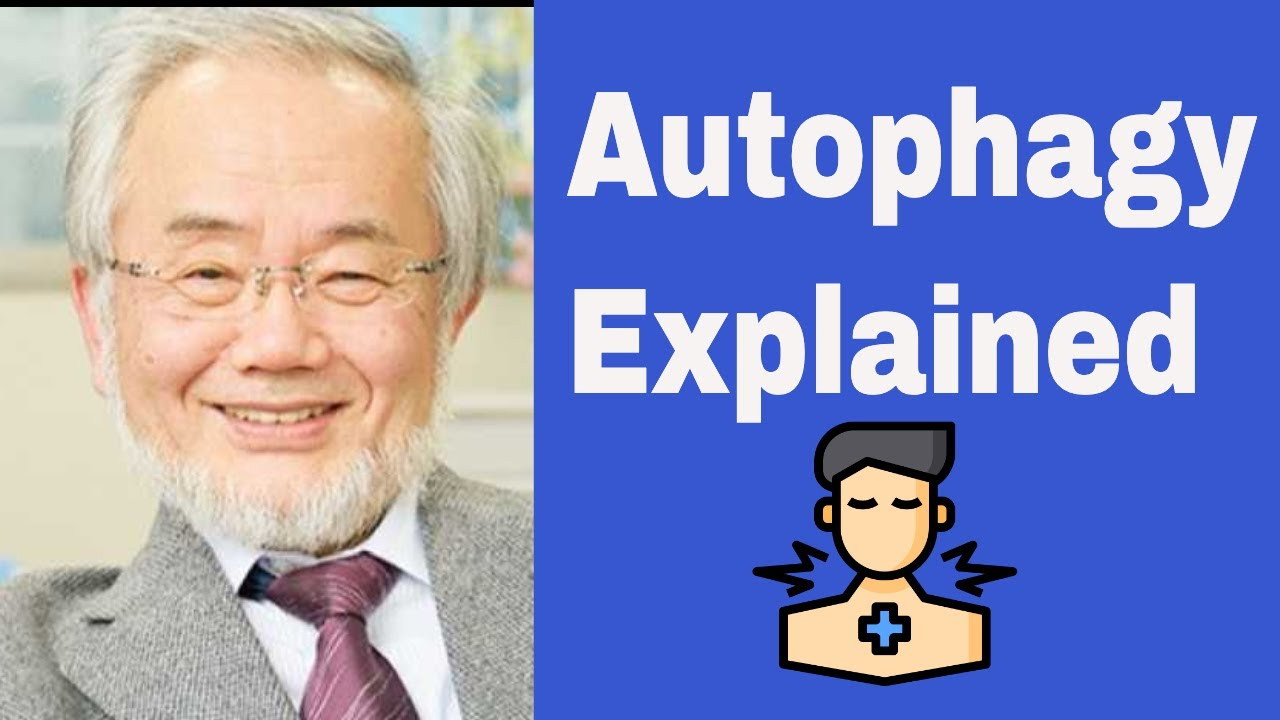 Top Autophagy Benefits (Weight Loss) | Jason Fung
