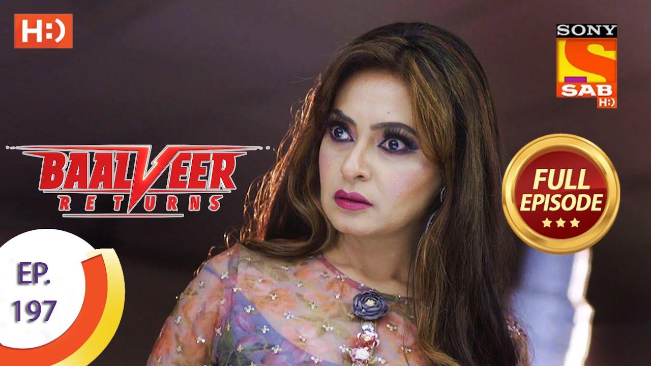 Download Baalveer Returns - Ep 197 - Full Episode - 23rd September 2020