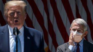 Covid-19 Has Mutated, Says Washington Post
