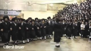 Еврейская цыганочка для Тишкина.Ашкеназы