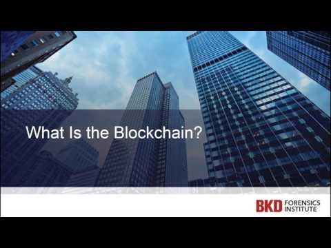Blockchain for Smart Contracts