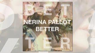 Nerina Pallot - Better (Official Audio)