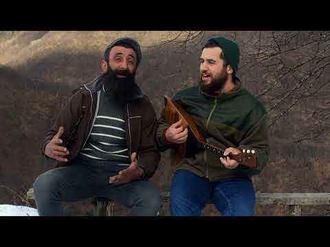 მთის სიმღერების პოპური - ვალერი ქასოევი | Mtis Simgerebis Popuri - Valeri Qasoevi