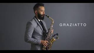 City of stars - La la land Motion Picture (sax cover Graziatto)