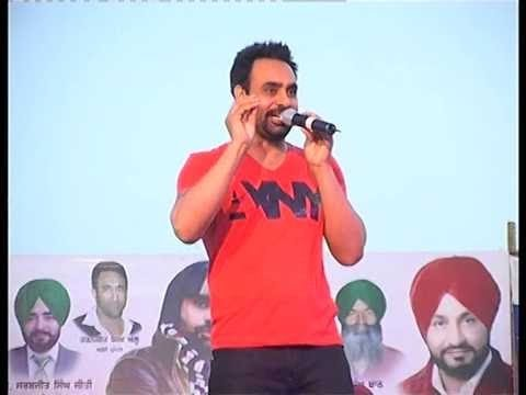 Babbu Mann Talking About Yo Yo & Legends Kartar Ramla, Ranjit Kaur, Muhhammad Sadiq, Kuldeep Manak