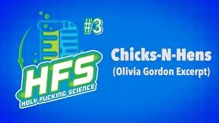 HFS # 3 - The Gist (Olivia Gordon Excerpt)
