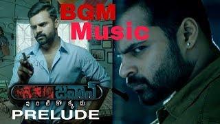 Jawaan | Small BGM Music | Sai Darma Tej |