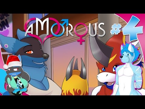 Amorous: Ep.4 - YESSSSSSSS!!!