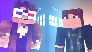 """Crash Landing!"" Doctor Who #1 (Minecraft Roleplaying)"