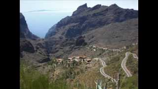 Welcome to Tenerife (Spain) - enjoy all places of interest