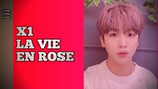 How Would X1 Sing La Vie En Rose by IZ*ONE | Line Distribution | yohanssi