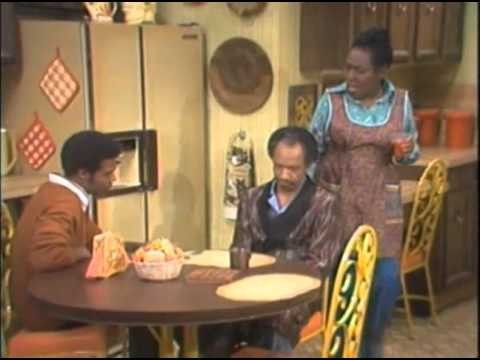 Slave Name   The Jeffersons S01 E03   George