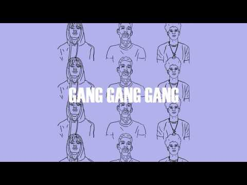 Trill Sammy & Dice Soho feat. PnB Rock - GANG [Prod. By Honorable C-Note]