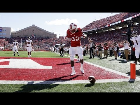 Wisconsin Badgers Football 2016-17 Season Hype ||