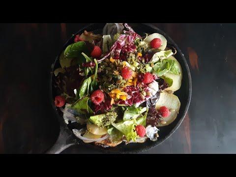 Potatoe Salad Big Salad Style
