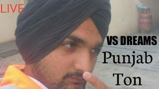 Punjab Ton Rajvir Jawanda Mix Singh LIVE VS DREAMS New Punjabi Song