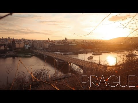 The Perfect Budget Day in Prague   Czech Republic Vlog