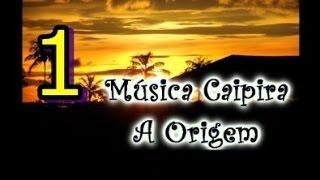 HISTÓRIA DO SERTANEJO | ORIGEM DA MÚSICA CAIPIRA (Anos 30 e 40)