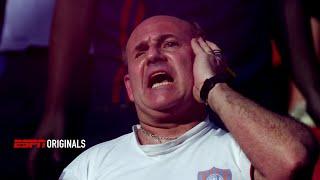Rituales del futbol: San Lorenzo -