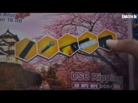 DVD Karaoke Murah Nagoya
