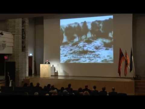 100-летию Геноцида армян тметили в Эстонии