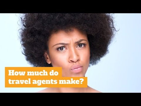 How Much Do Travel Agents Make? A Travel Agency Salary