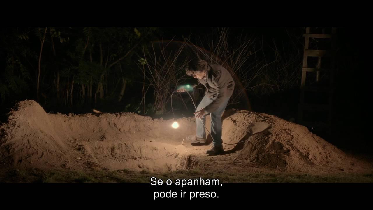 Tesouro Trailer Legendado Em Portugues Pt Youtube