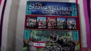 Unboxing - The Stronghold Collection für iRevo1