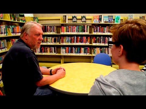 Job Coach Sacramento Public Library for ESL students