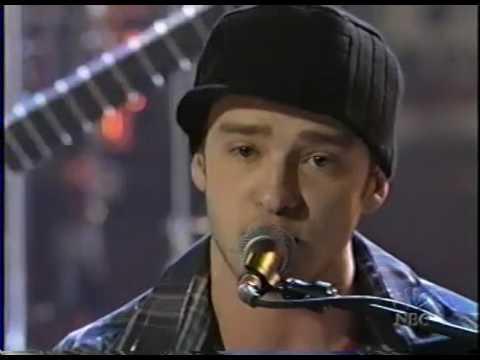 Justin Timberlake - Down Home In Memphis