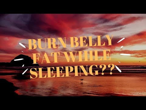 burn-belly-fat-while-sleeping-&-lose-weight-1-cup-at-a-time