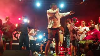 Download Liquid Dub festival 2018 Biga Ranx