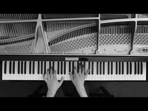 Radiohead – Fake Plastic Trees (Piano Cover)