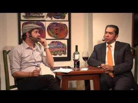 Castigo Divino: Lucio Gutiérrez