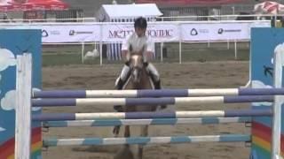 Конный спорт — большая надежда Кубани