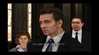 The Godfather Game Movie 教父 遊戲故事 影片