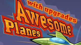 Awesome Planes Full Walkthrough