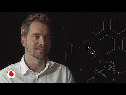 Alucinantes nanorobots combatirán el cáncer navegando por nuestras venas (VIDEO)