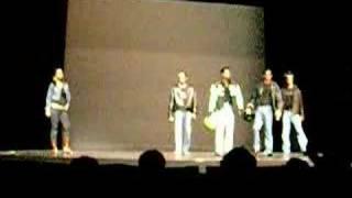 Fashion Show Round 3- Biker Round- Maitri 08 UH