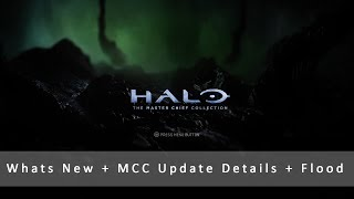 New Flood look in Halo MCC + More update details