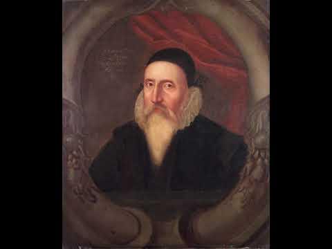 John Dee (mathematician)