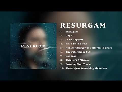 Fink - 'Resurgam'