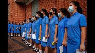 VOA连线(雨舟):香港为何与北京渐行渐远?