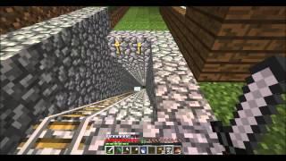 Minecraft Preživljavanje - Epizoda 14 - Tabla Za Čaranje