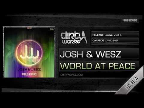 Josh & Wesz* Josh&Wesz·Present Chickz On Fire - Natte Asbak