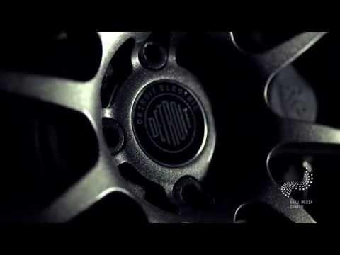 Detroit Electric Car SP:01 Promotional Video