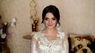 Утро невесты Дарьи 07 03 2019