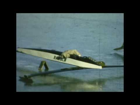 Four Lakes Ice Yacht Club: Iceboat Racing & Good Times in the 1960s