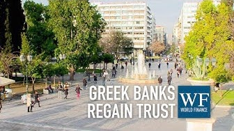 Eurobank Ergasias digital solutions help Greeks regain trust in banks | World Finance