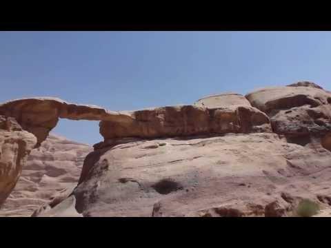 2013 Jordan petra wadi ram